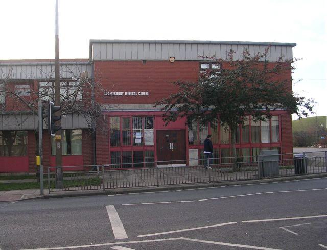 Shaftesbury Medical Centre - Harehills Lane