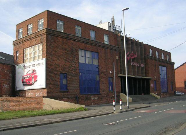 Festival Foods Ltd - Osmondthorpe Lane