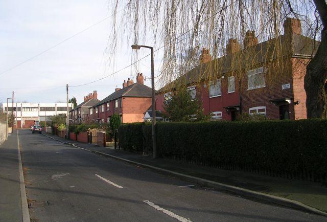 Dawlish Street - York Road