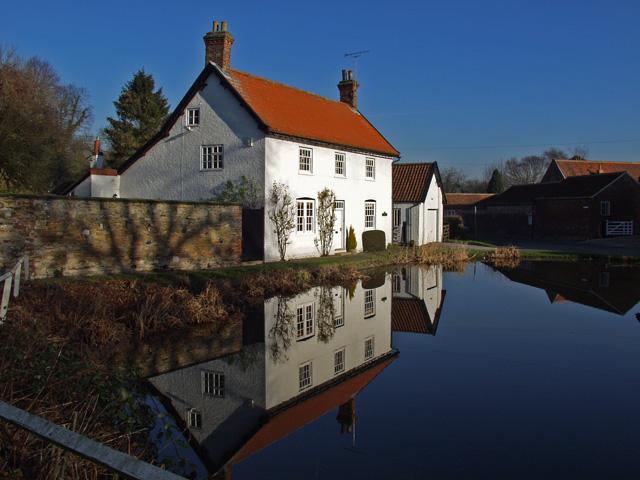 Forge Cottage, Bishop Burton