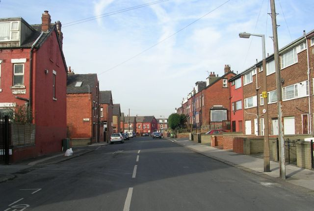 Dorset Road - Chatsworth Road