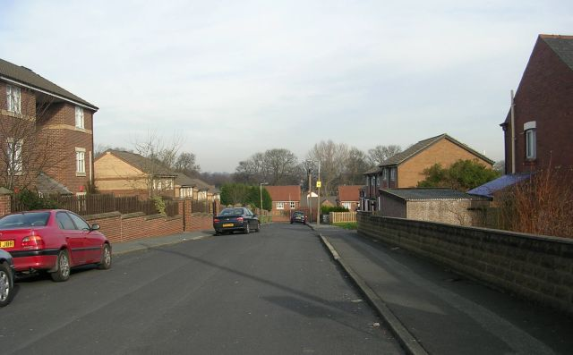 Wepener Mount - Harehills Lane