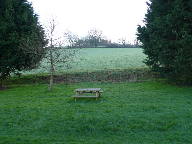 Windmill Hill from the north