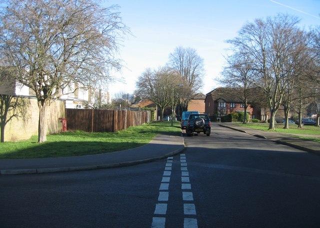 Pittard Road