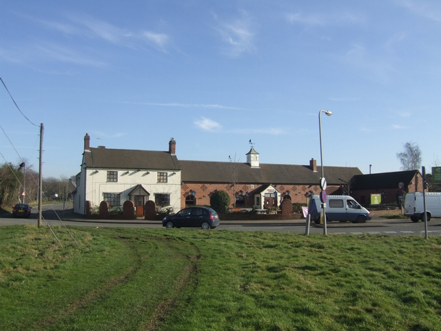 Tumble Down Farm Carvery