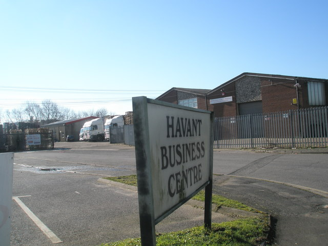 Havant Business Centre