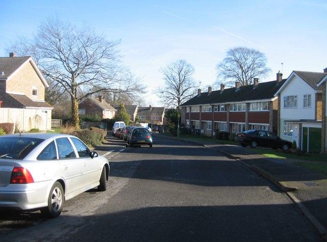 Packenham Road