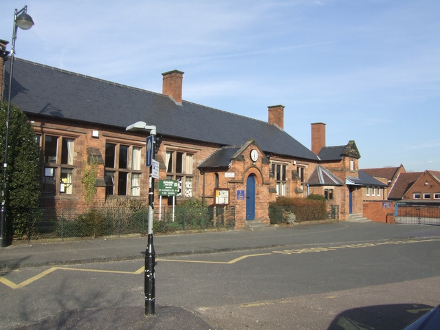 St Michaels C of E First School