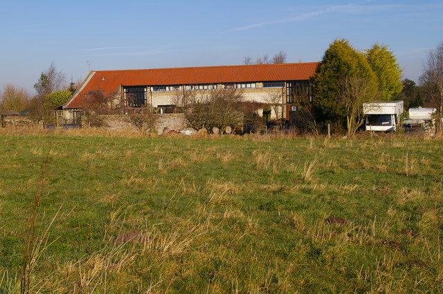 Hall Barn