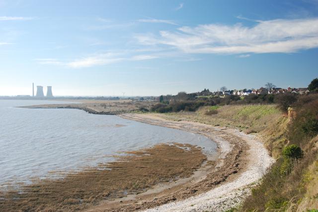 Pegwell Bay, Kent
