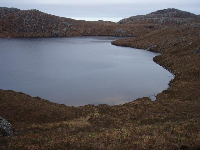 Loch Doire na h-Airighe