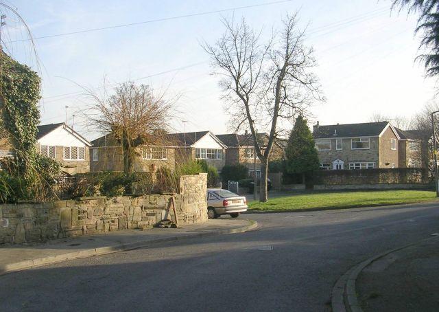 Sycamore Walk - Farsley