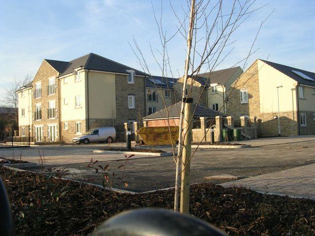 Station Court - Bradford Road