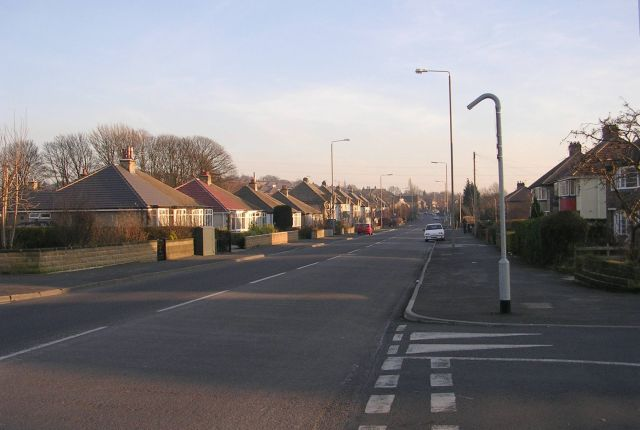 Galloway Lane