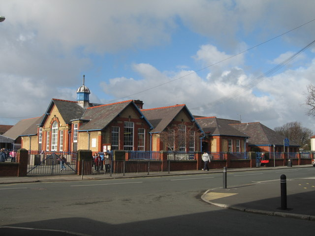 West Kirby Primary School