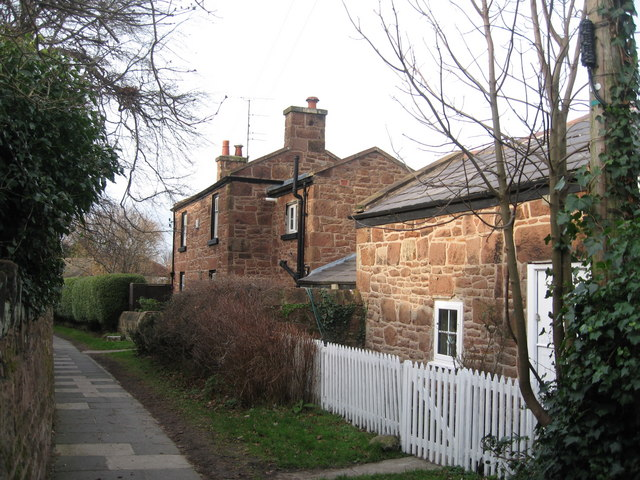 Willow Cottage, West Kirby