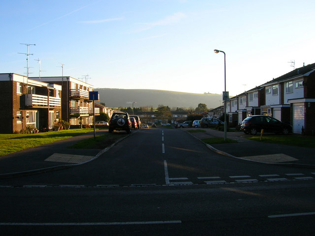 Stafford Way
