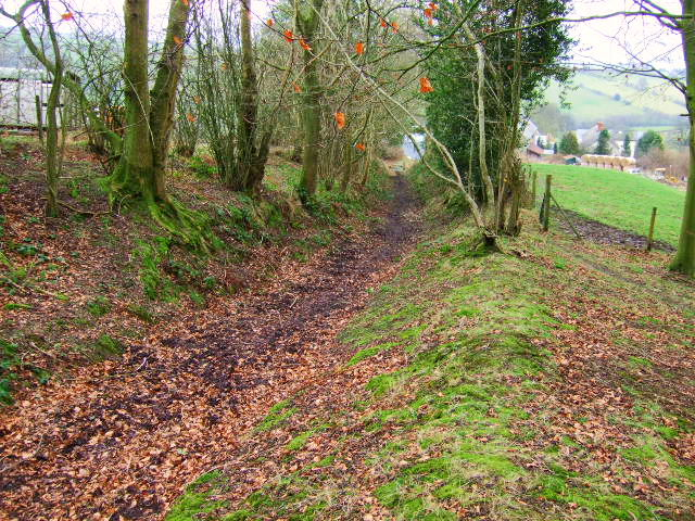 Shropshire Way