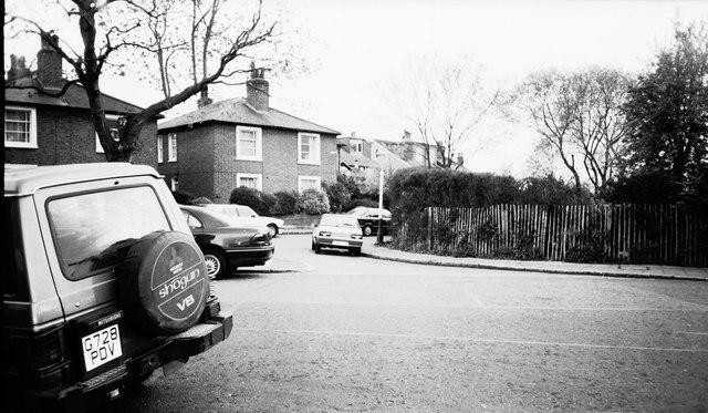 Mattock Lane, Ealing