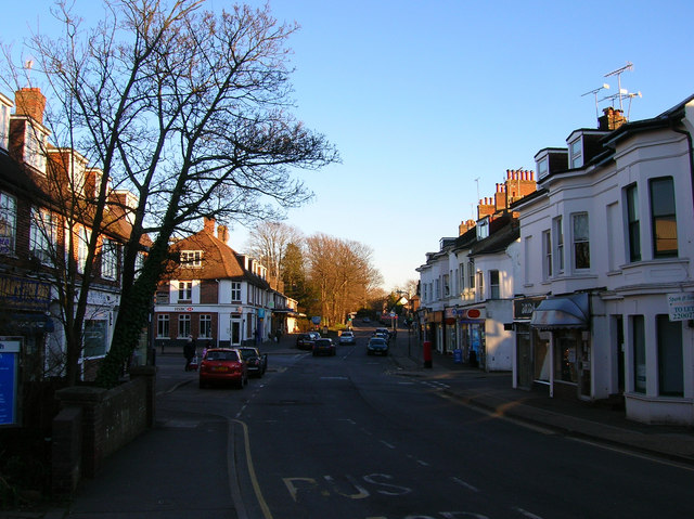 Keymer Road