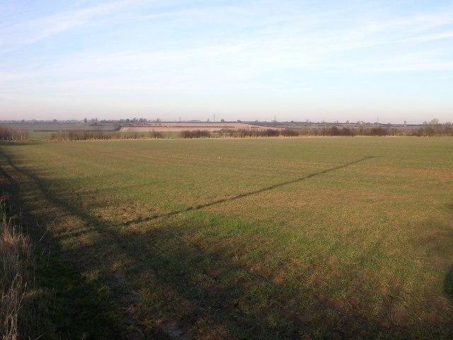 Yelvertoft-Shenley Farm