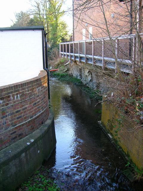 Herrings Stream