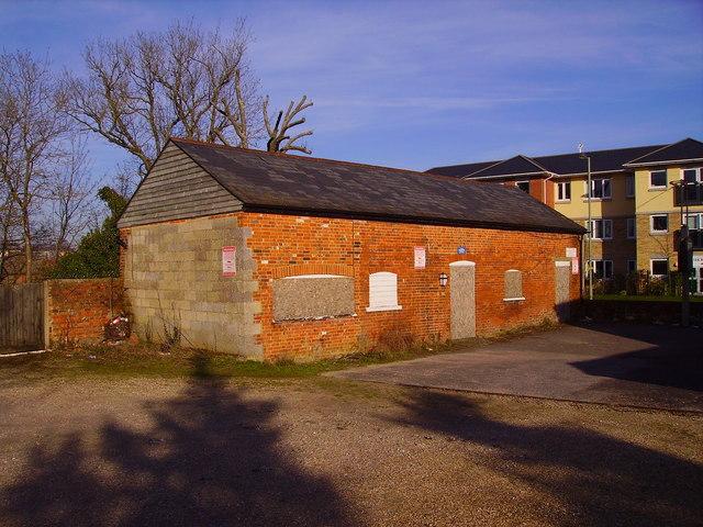Andover - The Wellington Inn, Public House