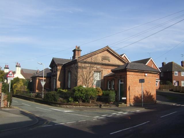 Penkridge Library