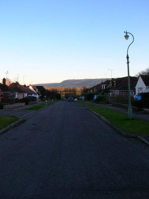 Bonny Wood Road