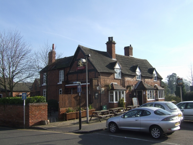 The Star, Penkridge