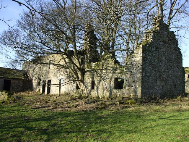 Old Inn at Hury