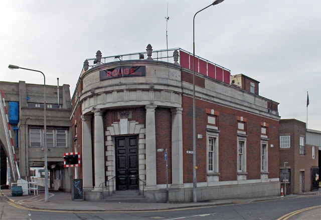 Rouge Club, Hull