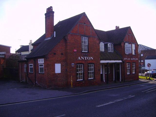 Andover - Anton Office Supplies