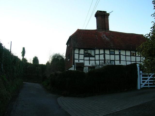 Clayton Castle
