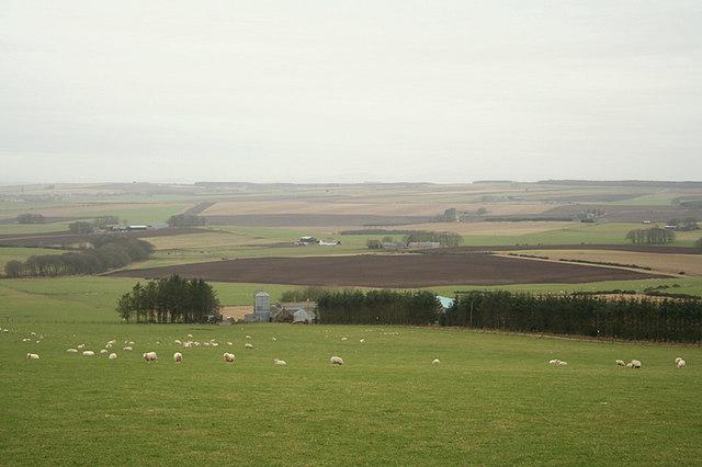 Mains of Corsegight Farm