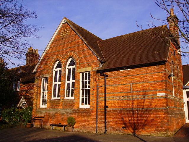 Andover - Church of England School