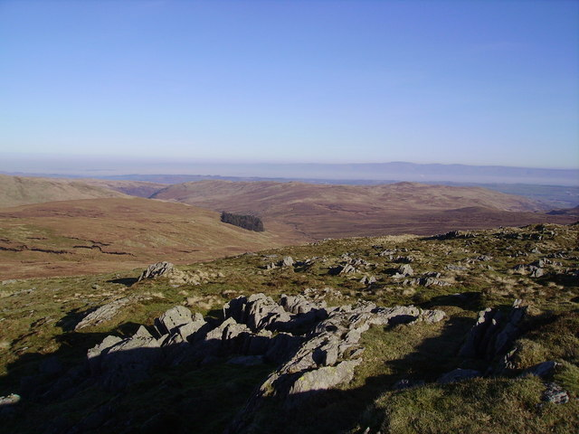 From Harrop Pike