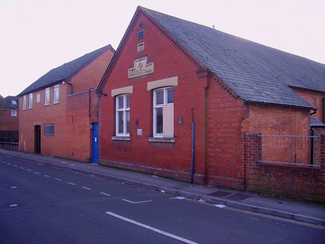 Andover - Masonic Hall