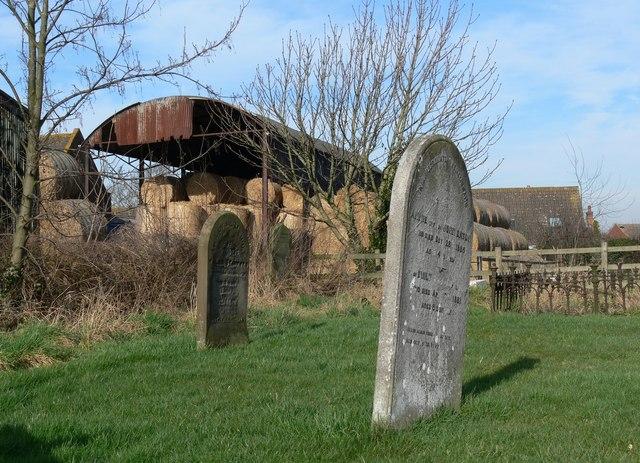 Manor Farm, Ratcliffe Culey