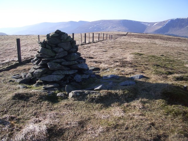 Cairn, Andrewhinney Hill