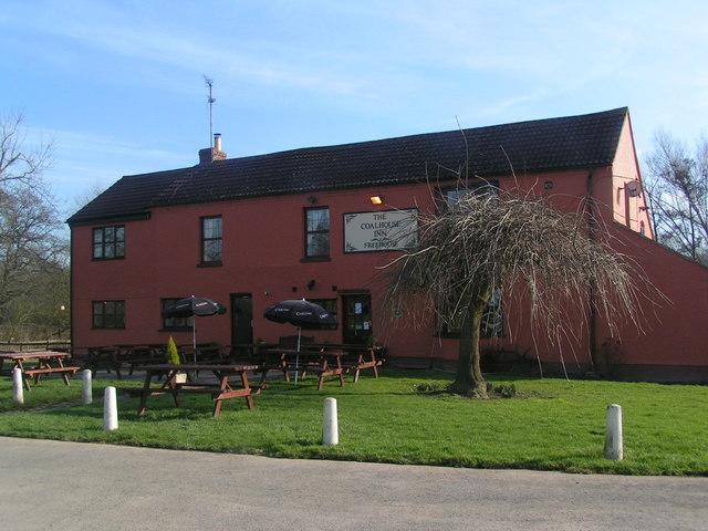 The Coalhouse Inn