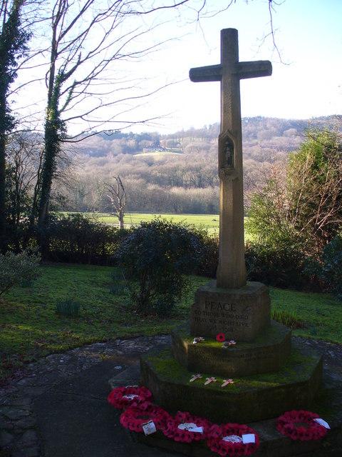 Grayswood War Memorial