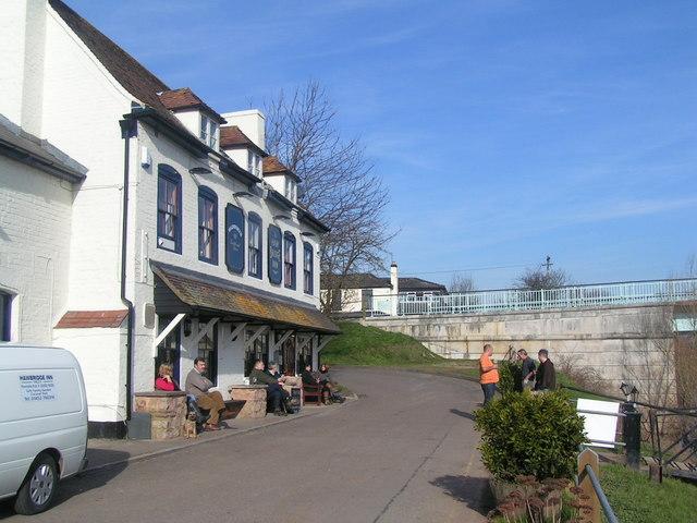 Haw Bridge Inn