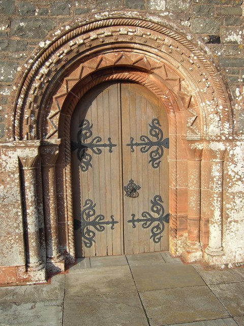 Kirk Doors