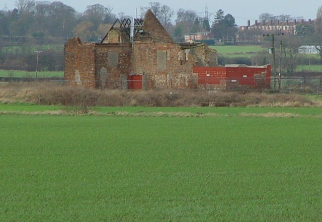 Haltemprice Priory Farm
