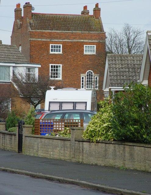 Snuff Mill House, Cottingham