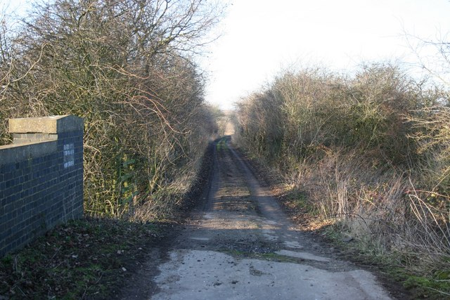 Wheatholme Lane