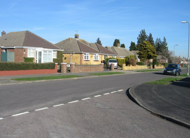 Shipton Way