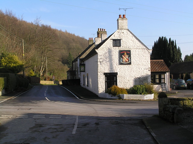 The Wombwell Arms