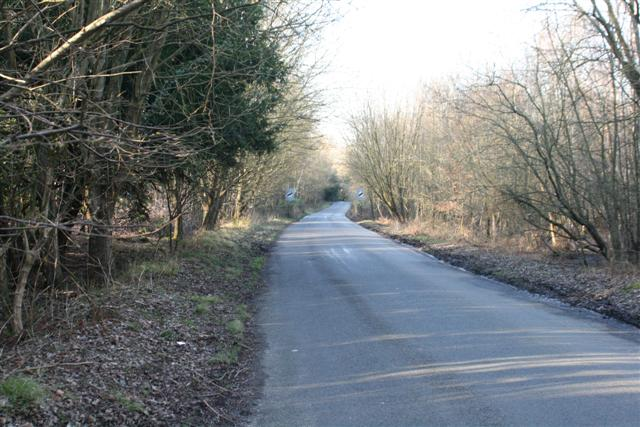 Legsheath Lane